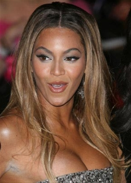 Beyonce desastre